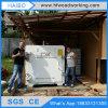 Full Automatic PLC Control System Oak/Teak Wood Drying Equipment