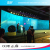 P3.9mm Rental Indoor Full Color LED Video Wall