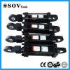 Sov Brc Pull Cylinders 50ton Hydraulic Pull Jack Cylinder