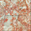 Red Jade Marble Full Polished Glazed Tiles From Foshan Homey