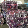 Various Color Polyester Fabric Plain Weave Textile