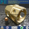 ISO Certified Brass Precision Machining Part