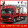 12mt/12tons Hydraulic Truck Crane