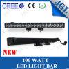 Jgl Manufacturer Hot CREE LED Light Bar with 4D Spot-Lense