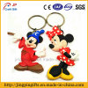 2016 Wholesale Promotion Gift Creative 3D Custom Key Chain