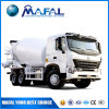 Sinotruk HOWO 336HP 6X4 10 Wheel 12m3 Concrete Mixer Truck