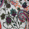 16mm 100% Silk Georgette Stain with Digital Printing