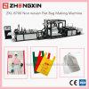 Non Woven Fashion Bag Making Machine Zxl-B700