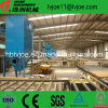 Chinese Drywall Manufacturing Facitlity Supply