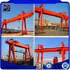 MG Model Double Girders Electric Trolley Crane with Good Design