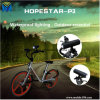 Bluetooth Speaker Outdoor Bicycle Portable Subwoofer Bass Speakers Power Bank+LED Light +Bike Mount
