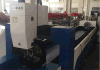 New Laser Pipe Cutting Machine