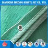 Green Plastic HDPE Scaffolding Safety Net/Construction Safety Net