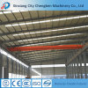 Steel Workshop Monorail Mobile Single Beam Overhead Crane