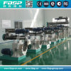 1-10tph Small Animal Feed Pellet Mill
