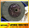 Hnd005 Clutch Disc Truck Parts for Hino