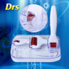 Professional Hair Loss Treatment 4-in-1 Dermaroller with 3 Rollers Heads
