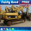 Hot Sale in Africa Used Caterpillar 320d Excavator