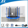 Standard Big Round Trampoline with Safety Net