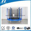 Standard Big Round Trampoline with Safety Net