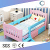 Factory Price Wooden School Furniture Bed for Kids