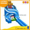 Giant Inflatable Summer Hut Water Slide Beach (AQ01778-6)