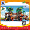 (Featured!) Happy Island Large Children′s Outdoor Playground (HF-10902)