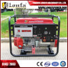 Shw190 Gx390 Single Cylinder Portable Welding Generator with Ce