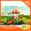 2017 Forest Adventures Theme Outdoor Slide for Children