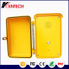 Waterproof IP Phone Waterproof Telephone Intercom System Knsp-04
