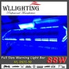 "47"" Blue Police Warning Ambulance Light Bar"