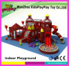 New Design Kids Indoor Playground with Soft Games