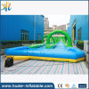 2016 Commercial Inflatable City Slide, Inflatable Long Slide for Fun