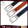 Custom Design Snake Top Grain Leather Waist Belt