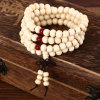 Fashion Religious Multi Layer Rosewood 8mm 108 Beads Bracelet Jewelry