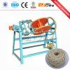 Coir Straw Rope Spinning Machine / Round Rope Braiding Machine Price