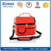 Double-Layer Thickened Cooler Bag Ice Pack Insulation Package Lunchboxes Lunch Container