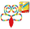Kids Colorful Manual Domino Toy