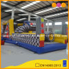 Traffic Theme Inflatable Obstacle Course Playground for Kids (AQ01207)