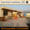 Clay Block Machine Automatic Hydraulic Soil Brick Machine