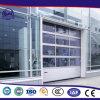 Custom Big Size Sectional Garage Door Made in China