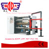 Fhqj Series High-Speed Plastic Film Slitting Machinery