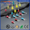 Cable Connector Electrical Connectors Wire Connector Nylon Insultated Cold Pressing Terminal