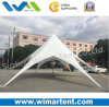 Diameter 13m PVC Starshade Tent for Party