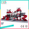 Plane Style Children Park Outdoor Playground
