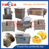 Food Processing Equipment High Quality Stainless Steel French Fries Machine