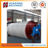 Durable Rubber-Lagged Driving Pulley for Belt Conveyor
