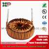 Choke Coils for Electronic Ballasts