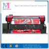 Rollers Textile Printer for Silk/Cotton Direct Printing