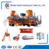 10tph Mobile Asphalt Mixing Plant with Hot Sale and Competitive Price